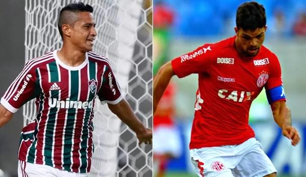 Assistir América-RN x Fluminense ao vivo na Globo – 06/08/14