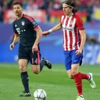 Futebol ao Vivo terça-feira Bayern de Munique x Atlético de Madrid 03/05/2016