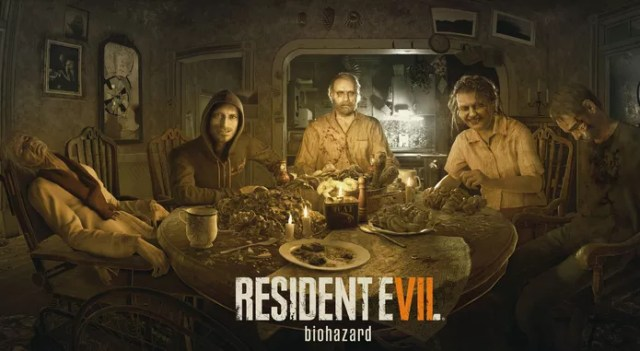 Resident Evil 7 Biohazard (Foto: Divulgação/Capcom) (Foto: Resident Evil 7 Biohazard (Foto: Divulgação/Capcom))
