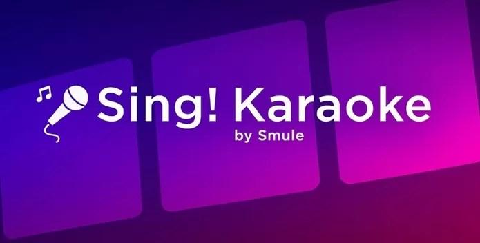 Sing Download Smule Free App