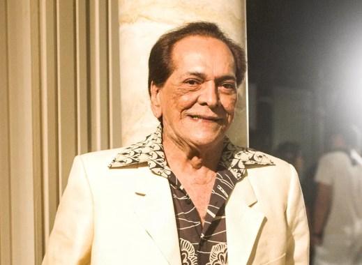 Lúcio Mauro como o personagem Sabiá em 'A Favorita', em dezembro de 2008 — Foto: Ivone Perez / TV Globo