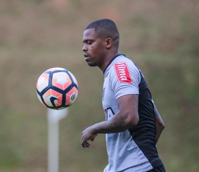 Maicosuel depende de exames para ser anunciado pelo São Paulo (Foto: Bruno Cantini / Atlético-MG)