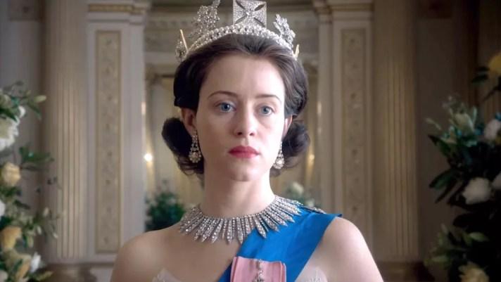 The Crown' vai acabar na quinta temporada, diz criador da série   Pop &  Arte   G1