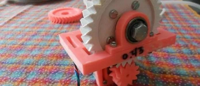 Plyump é uma cabeça de impressão desenvolvida pelo criador da receita (Foto: Divulgação/3digitalcooks)
