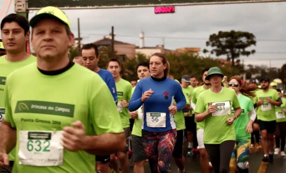 Bits + StrongBrands: 'Corrida e Caminhada' é destaque na RPC TV (Afiliada Rede Globo)