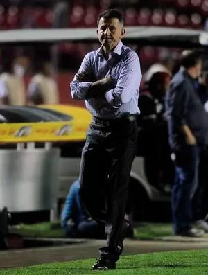 São Paulo x Vasco Osorio (Foto: Marcos Ribolli)