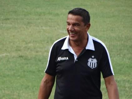 Central confirma permanência de Mauro Fernandes para a Série D