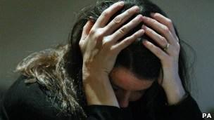 Mesmo em luto, pacientes receberão diagnóstico de depressão após apenas duas semanas (Foto: PA/BBC)