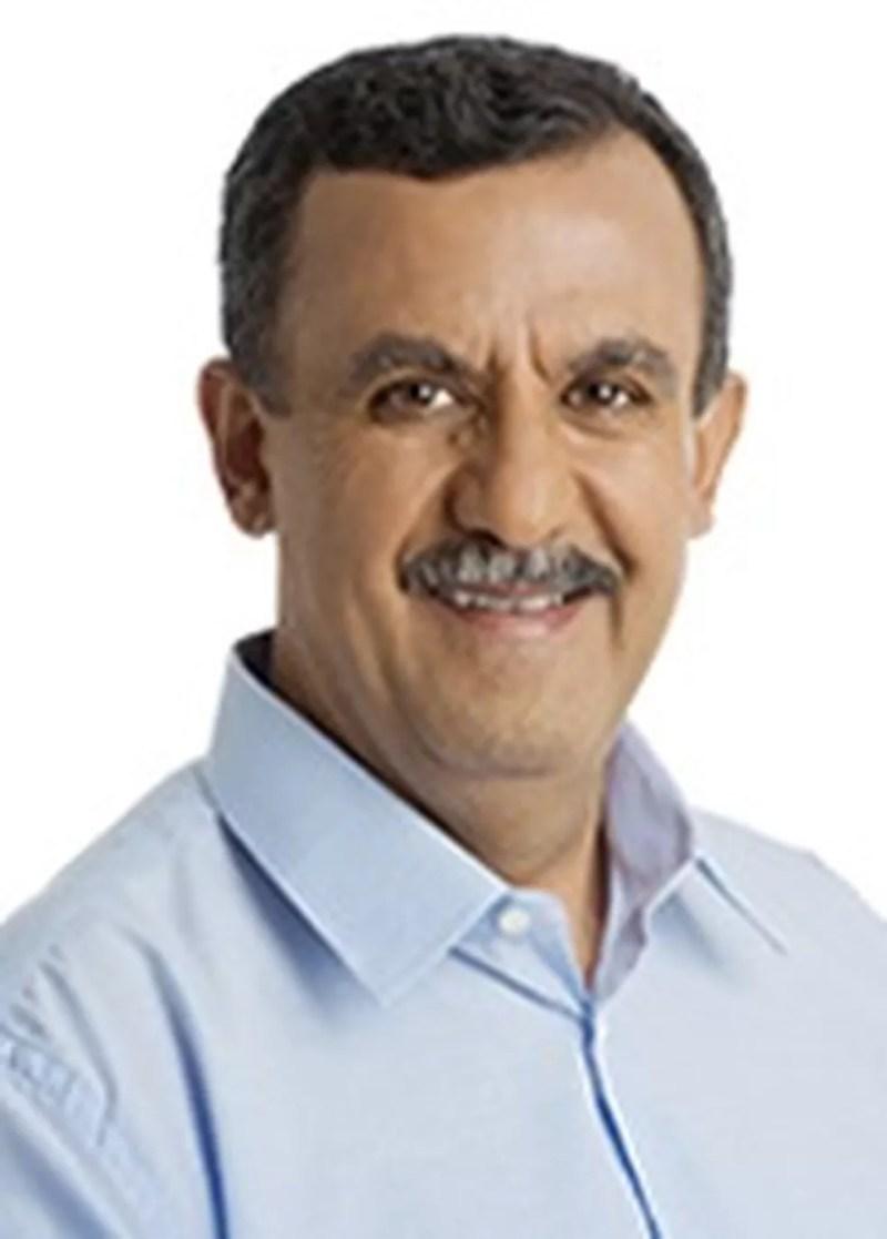 Zito Barbosa é candidato pelo DEM — Foto: Divulgação