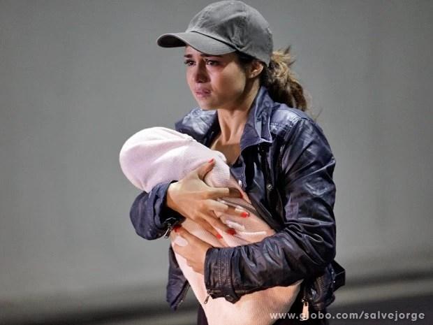 10 piores mães: Morena