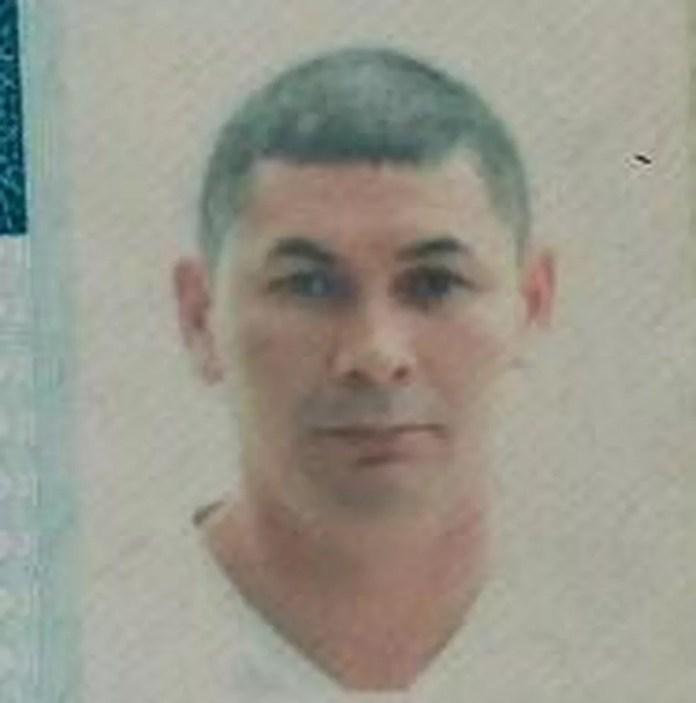 Antônio Francisco da Silva e Silva, de 39 anos, morreu na hora (Foto: Arquivo)