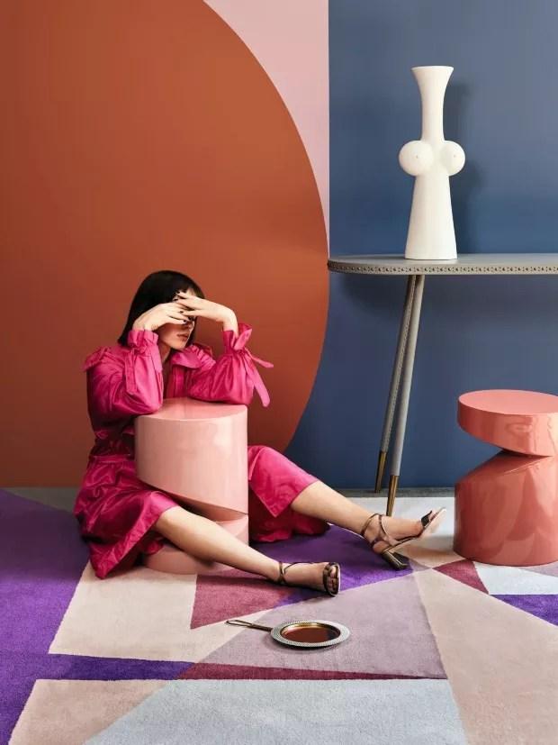 Cores do ano 2019: veja quais são as paletas eleitas pelas marcas (Foto: Ilana Bessler)