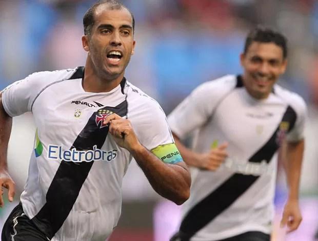 felipe vasco gol flamengo (Foto: Marcelo Sadio / Site Oficial do Vasco)