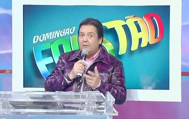 Domingão do FAustão procura talentos em ROndônia (Foto: Domingão do Faustão)