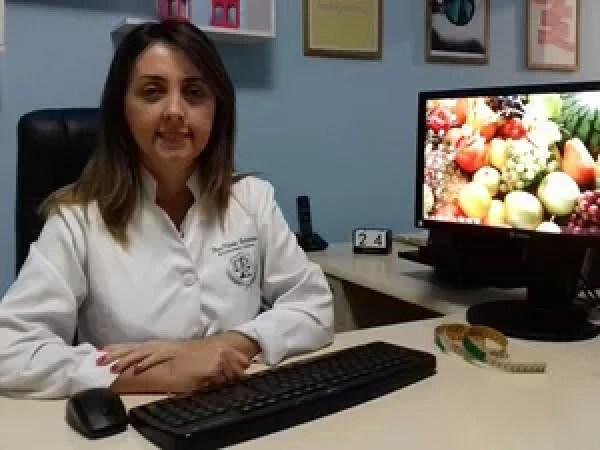Nutricionista dá dicas sobre reeducação alimentar em Piracicaba (Foto: Arquivo pessoal)