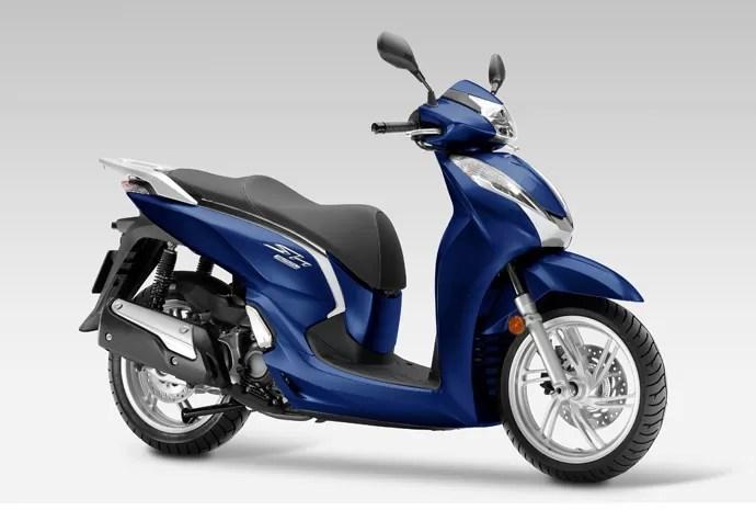 honda_sh300i_1 - Conheça as motos mais vendidas na Europa