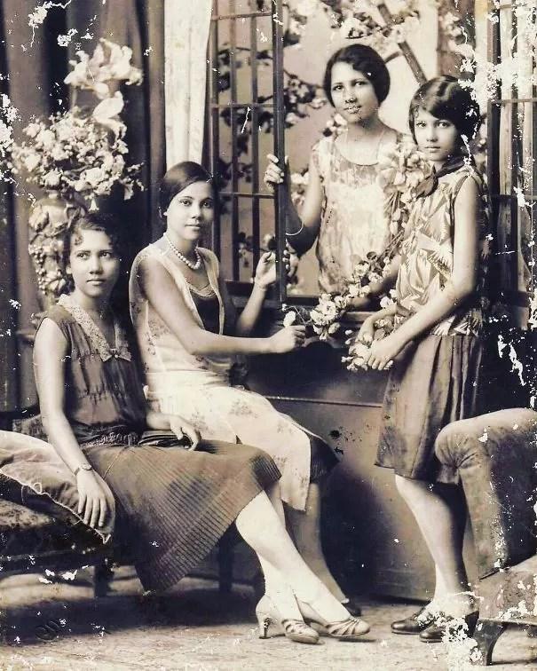 Irmãs filipinas (Foto: Flickr)