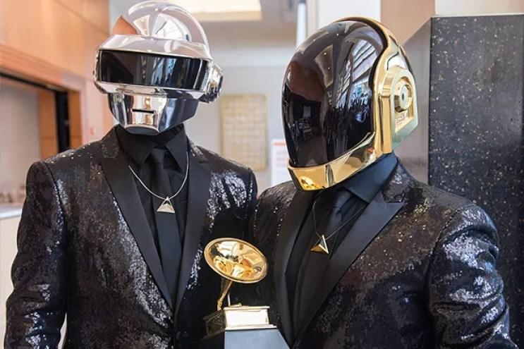 Daft Punk (Foto: Getty Images)