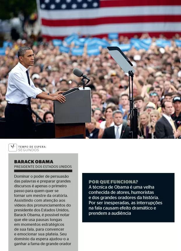 Barack Obama Presidente dos Estados Unidos  (Foto: Doug Mills/The New York Times)