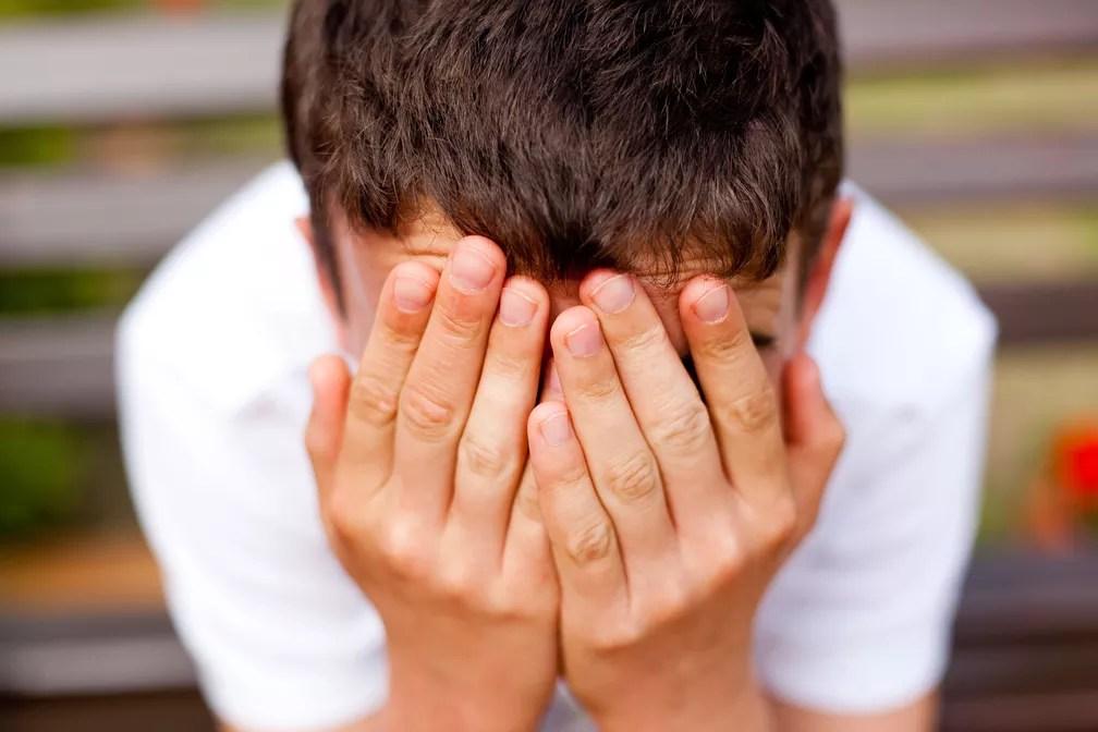 Meninos também sofrem com abusos sexuais. Eles são a maioria das vítimas que foram violentadas em escolas. (Foto: Garo/Phanie/AFP/Arquivo)