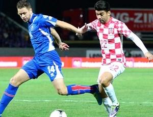 Eduardo  slândia e Croácia (Foto: Agência Reuters)