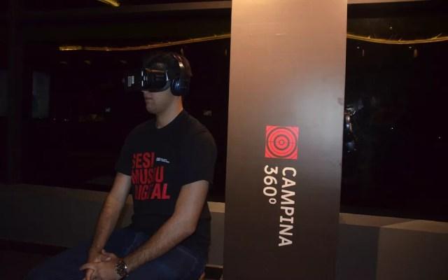 Museu Digital de CG é inaugurado e será aberto ao público a partir desta quarta