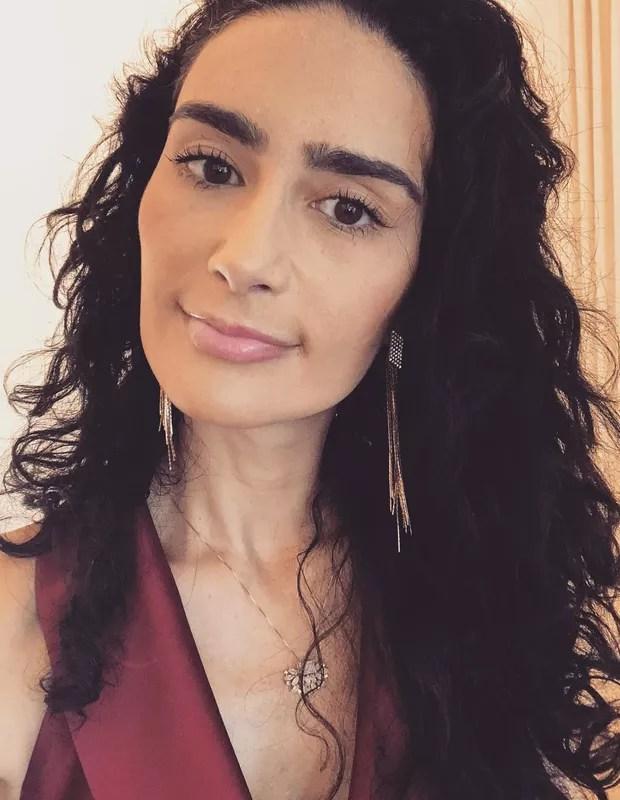Cristiane Machado (Foto: Reprodução/Instagram)