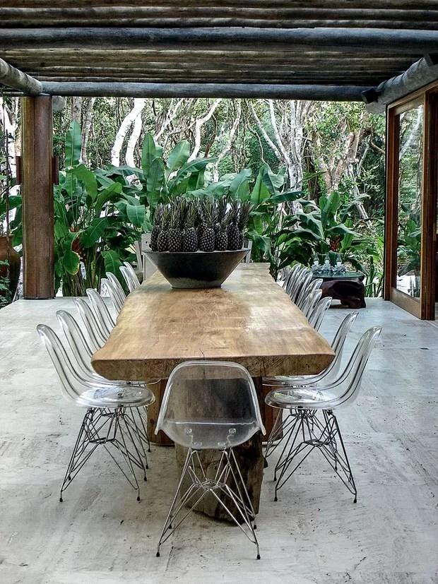 11 terraos e varandas para curtir ao ar livre  Casa