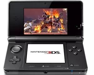 Nintendo 3DS (Foto: Reprodução)