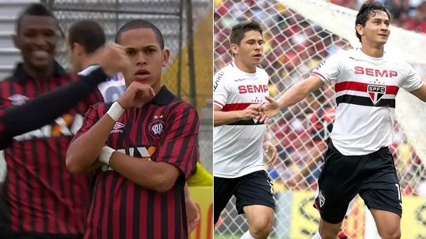 asas (Foto: Reprodução Globo Esporte)