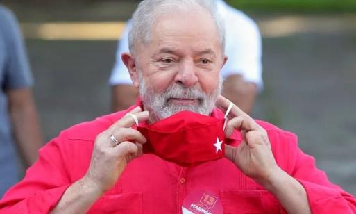 O ex-governador que sonha em ser vice de Lula em 2022 | Bela Megale - O  Globo