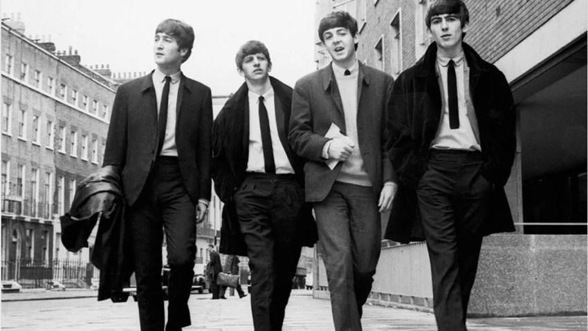 Especial Beatles acontece em Porto Velho  — Foto: Divulgação