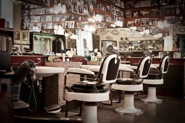 Conhea cinco das barbearias mais clssicas espalhadas