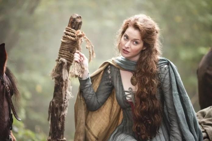 Esmé Bianco em'Game of Thrones' — Foto: Divulgação