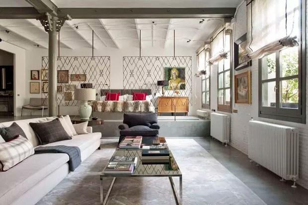 Apartamentos integrados 25 ideias inspiradoras  Casa