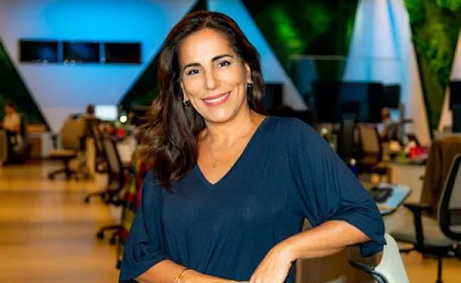 Gloria Pires Não Imaginava Completar 50 Anos De Carreira