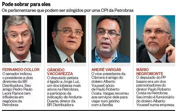 Pode sobrar para eles  (Foto: Monique Renne/CB/D.A Press, Dida Sampaio/Estadão  Conteúdo/AE, Juliana Knobel/FRAME/AE e Marcelo Camargo/Folhapress)