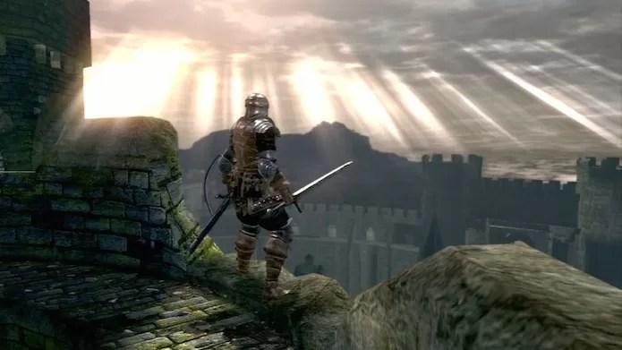 Como Fazer Download De Dark Souls E Instalar No Xbox One