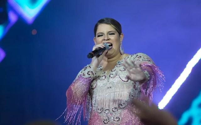 Festeja Paraíba reúne ícones da música sertaneja em João Pessoa
