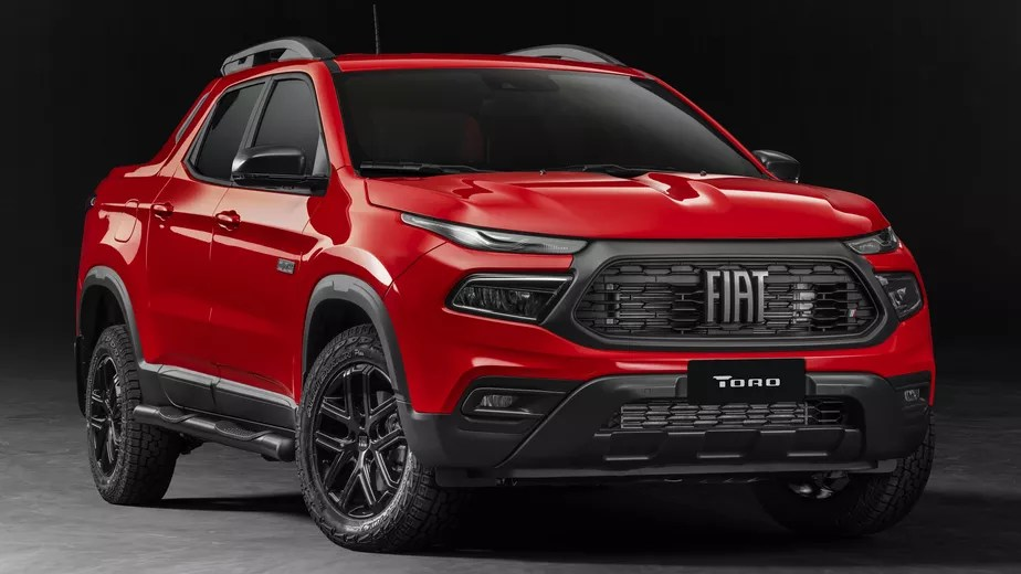 Nova Fiat Toro 2022 é a picape de dupla personalidade com mais tecnologia que a Hilux