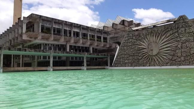 UFRN suspende aulas presenciais por tempo indeterminado para conter avanço  do coronavírus | Rio Grande do Norte | G1