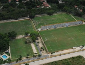 Centro de Treinamento do Nordeste - Ceten (Foto: Divulgação/Ceten)