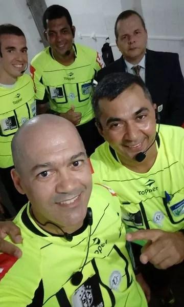 Dibert Pedrosa Moisés (Foto: Reprodução/Facebook)