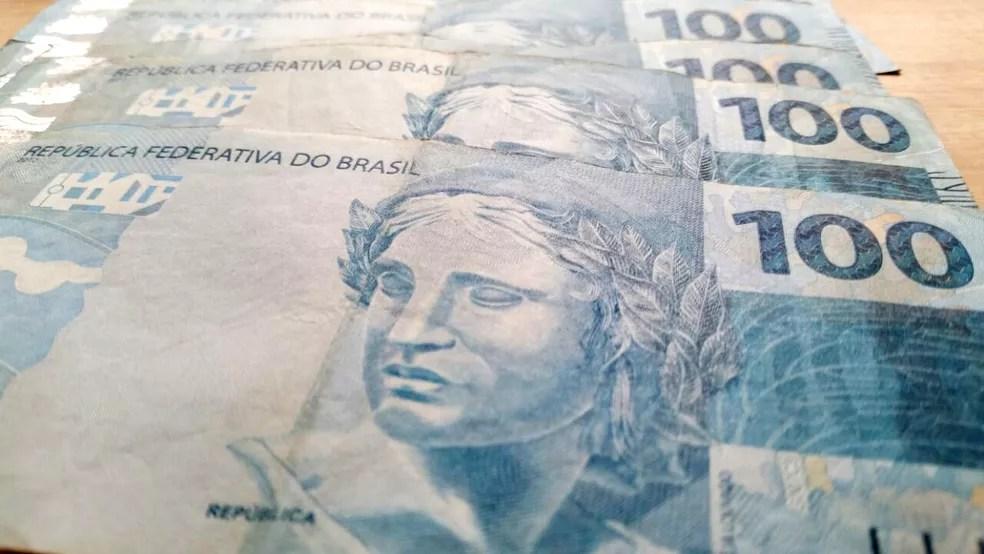 Salário médio mensal do paraibano é de R$ 1921,10 (Foto: Heloise Hamada/G1)