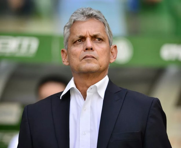 Rueda critica erros do Flamengo (Foto: Marcos Ribolli)