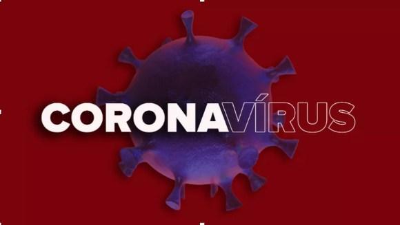 Coronavírus — Foto: Arte G1