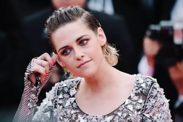 Actress Kristen Stewart (Photo: Getty Images)