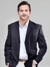 Fábio Wolff, proprietário da  agência de marketing esportivo Wolff Sports & Marketing (Foto: Divulgação)
