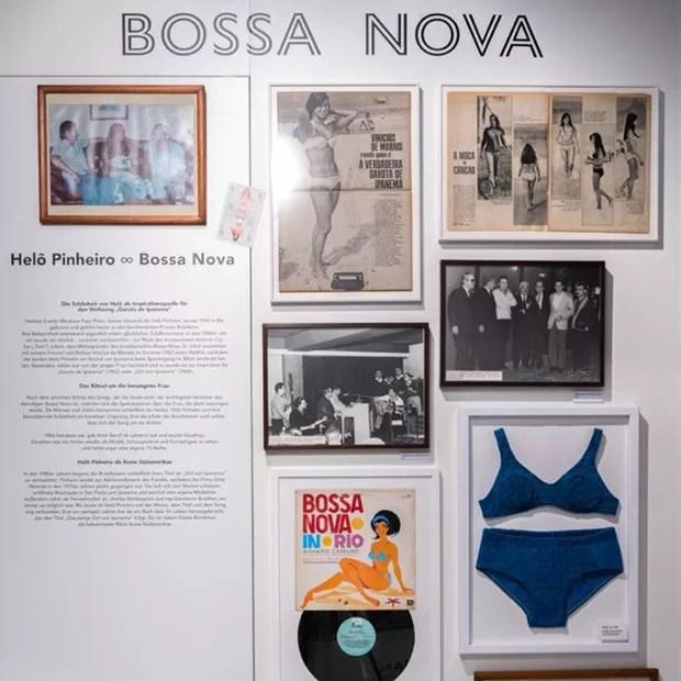 O Museu do bikini (Foto: Arquivo pessoal)