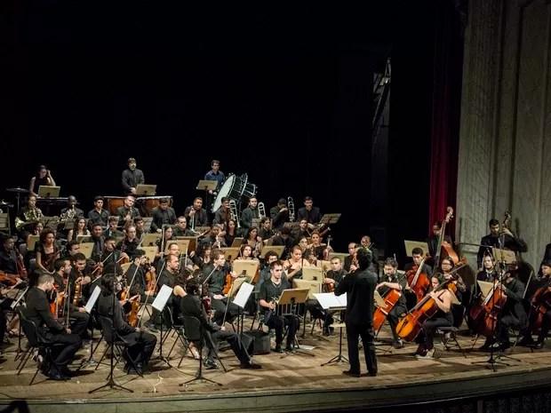 Osuece participa de homenagem a Humberto Teixeira em Fortaleza (Foto: Divulgação)